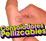 Sex-Shop Boedo Consoladores Pellizcables